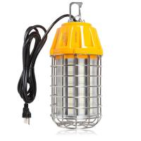 High Bay LED Linkable Work Light Fixture