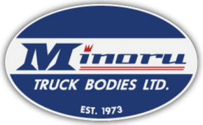 Minoru Truck Bodies Ltd.